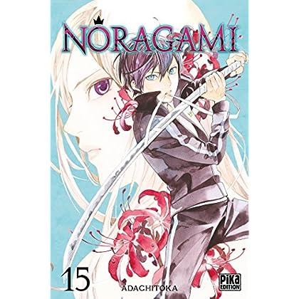 Noragami T15