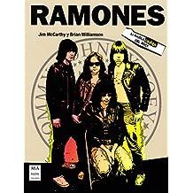 Ramones (La Novela Gráfica Del Rock)