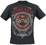 Stone Sour Hydrograd T-Shirt Black