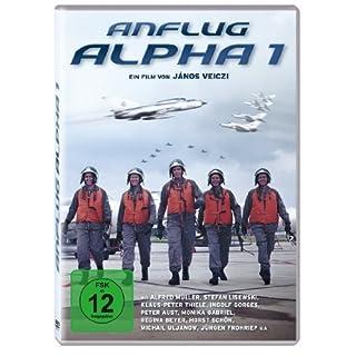 Anflug Alpha 1