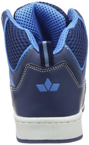 Lico Jack High 530292 Jungen Skateboardschuhe Blau (marine/blau)