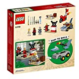 LEGO 10739 Shark Attack Toy