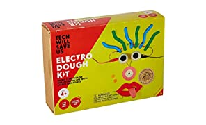 Tech Will Save Us, Electro Dough Kit | Educational Toys, Ages 4 and Up