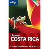 DISCOVER COSTA RICA 1ED -ANGLA