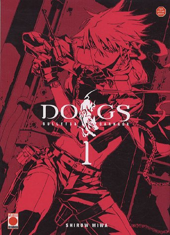Dogs Bullets & Carnage