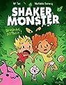 Shaker monster  - Bivouac attack ! par Domecq