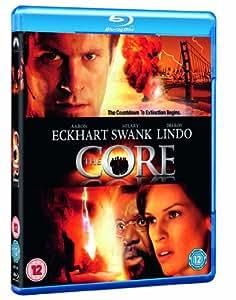 The Core [Blu-ray] [Region Free]