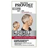 Franck Provost - Expert Densité Homme - Poudre Densifiante cheveux - Poivre et Sel