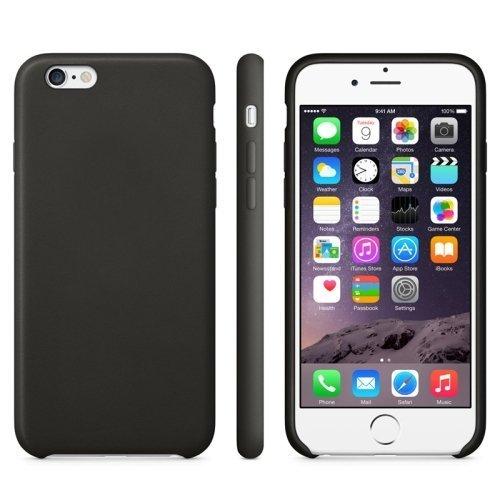 Apple iPhone SE 2016 4G/LTE PROTEKTOR case TPU SchwarzTasche Hülle - Zubehör Etui cover Apple iPhone 5SE 2016 - XEPTIO accessoires (Apple 4g Iphone Combo)