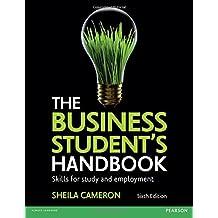 Business Student's Handbook: Skills for Study & Employment