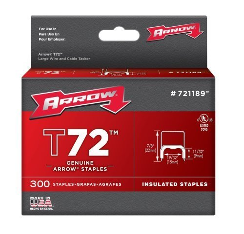 arrow-721189-genuine-t72-insulated-staple-for-wires-up-to-1-2-inch-by-arrow-fastener-english-manual