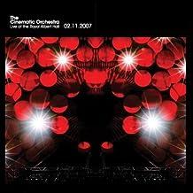 Live at the Royal Albert Hall (2lp+Mp3) [Vinyl LP]