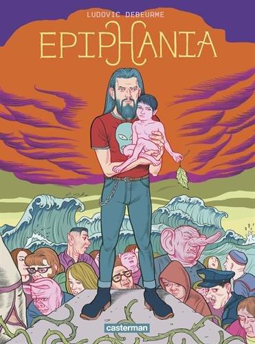 Epiphania (1) : Epiphania