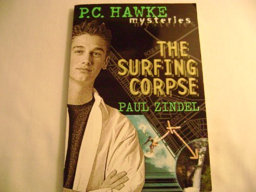 The Surfing Corpse (P.C. Hawke Mysteries)