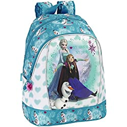 Frozen - Mochila adaptable (Safta 611538585)
