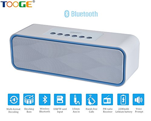 tooge-deep-bass-stereo-wireless-bluetooth-speaker-with-35mm-aux-2200mah-rechargeable-battery-portabl