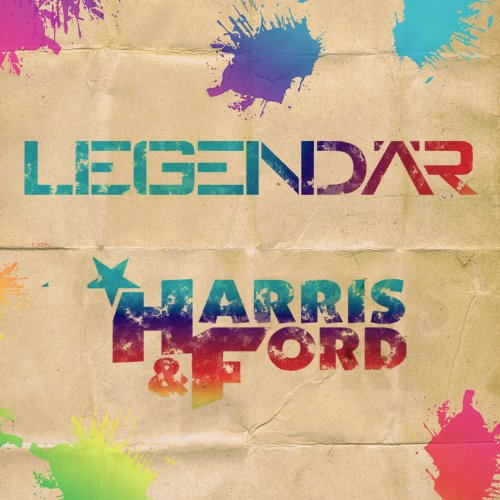Harris & Ford-Legendär