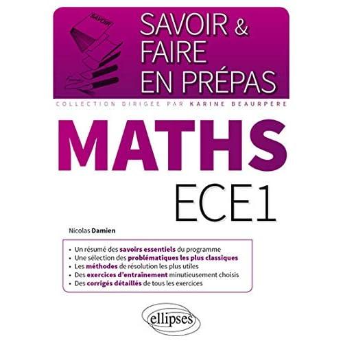 Maths ECE1