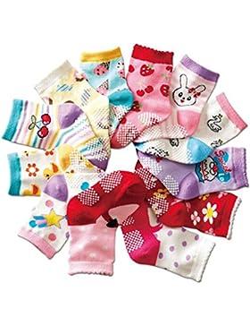 12 Aolevia fitnessexpress ltext calze antiscivolo per bambini Baby fur 1-3 years old