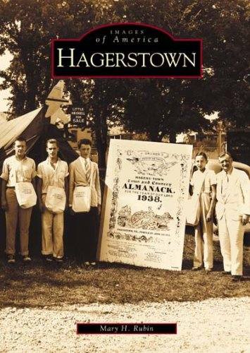 Hagerstown (Images of America (Arcadia Publishing)) - Latrobe Pa