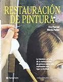RESTAURACION DE PINTURA (Artes y oficios)