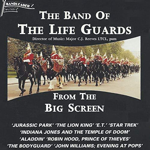 Robin Hood, Prince of Thieves (Suite) Guard Hood