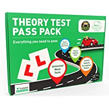 Driving Theory Test Pass 2019 Pack