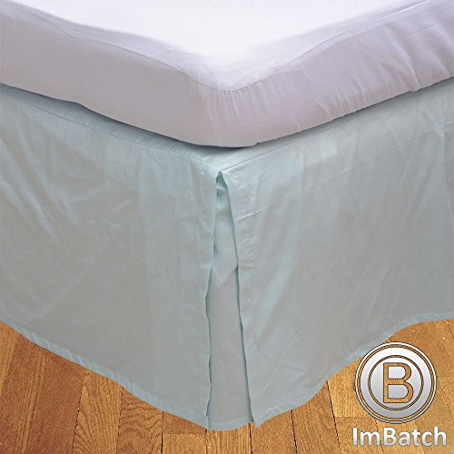 royallinens-eu-double-300tc-100-egyptian-cotton-aqua-blue-solid-elegant-finish-1pcs-box-pleated-beds