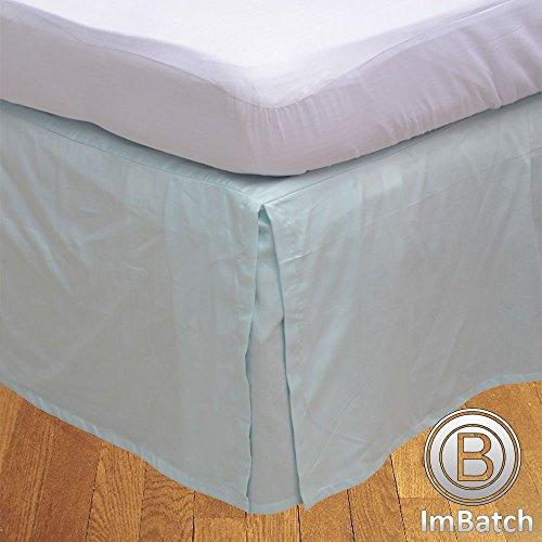 600-hilos-100-algodon-egipcio-elegante-acabado-1-pieza-faldon-plisado-de-caja-solido-longitud-23-cm-