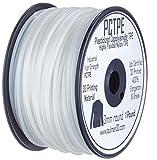 Taulman PCTPE Plasticized Copolyamide TPE Filament - 3.00mm - 0.45 kg spool - Clear