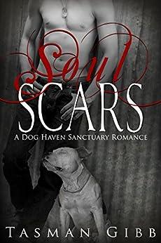 Soul Scars (Dog Haven Sanctuary Romance Book 2) by [Gibb, Tasman]
