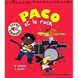 Paco et le rock: 16 musiques à écouter