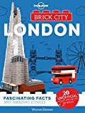 Brick City - London (Lonely Planet Kids)
