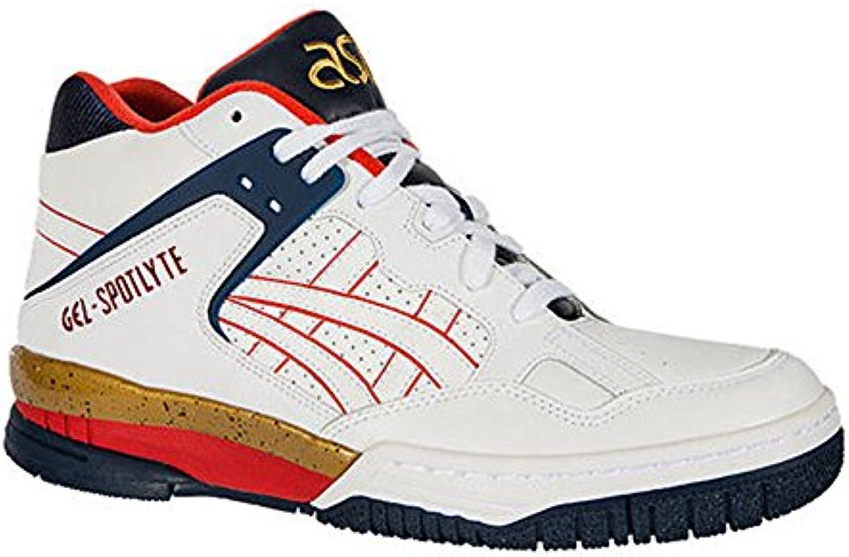 Asics Gel Spotlyte Turnschuhe Sneaker  Billig und erschwinglich Im Verkauf