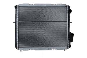 NRF 507345 Radiateur, refroidissement du moteur