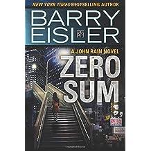 Zero Sum (A John Rain Novel, Band 9)