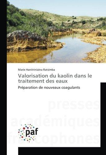 valorisation-du-kaolin-dans-le-traitement-des-eaux