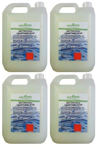 4-x-5-litres-of-white-pearl-professional-antibacterial-hand-soap