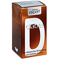Orthoexpert diabet Tabletten 60 stk preisvergleich bei billige-tabletten.eu