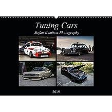 Tuning CarsAT-Version (Wandkalender 2019 DIN A2 quer): Ein Tuning Cars Kalender mit den schönsten Autos der Scene! (Monatskalender, 14 Seiten) (CALVENDO Mobilitaet)