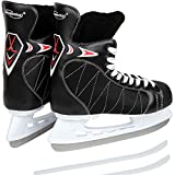 Physionics - Patines de hielo para hockey - negro - talla 44...