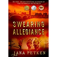 Swearing Allegiance: The Carmody Saga (English Edition)