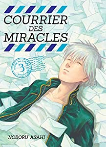 Courrier des Miracles Edition simple Tome 3