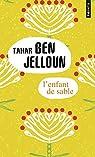 L'enfant de sable par Ben Jelloun