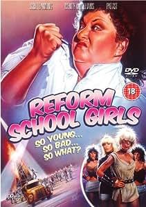 Reform School Girls [DVD] [1986]