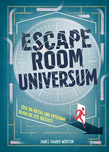 Escape Room-Universum: Rätsel-Universum