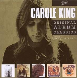 Original Album Classics: Writer; Music; Rhymes & Reasons; Fantasy; Wrap Around Joy