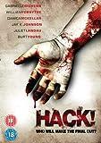 Hack [Reino Unido] [DVD]