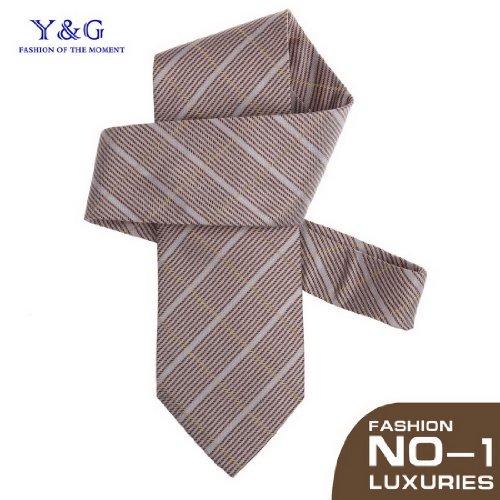 Y&G Herren Krawatte UK-CID-035-07