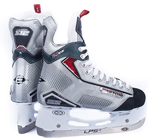 Easton Stealth S12Senior Eishockey skates-6.0-r (Skate Easton)